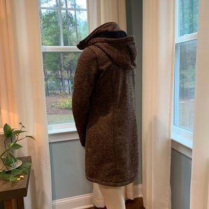 Calvin Klein Jackets & Coats - Calvin Klein Performance Hooded Coat